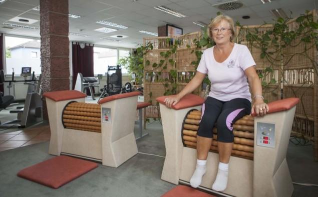 Anti-Cellulite-Programm